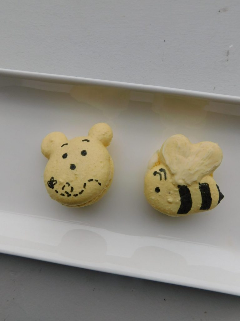 cool macaron designs