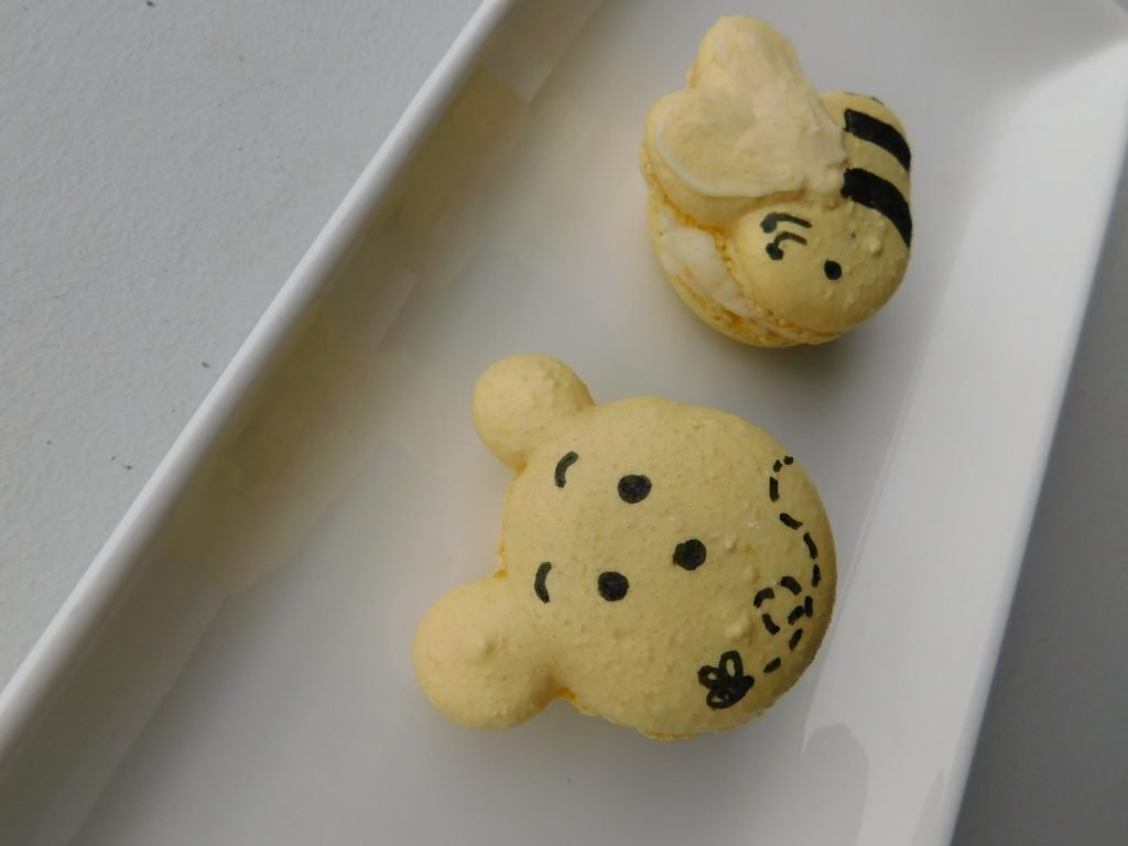 15 Yellow Macaron Flavors