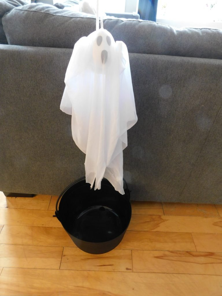 halloween candy delivery system for covid