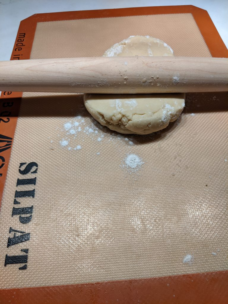 How to Use a Rolling Pin