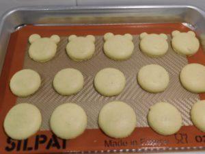 professional macaron recipe