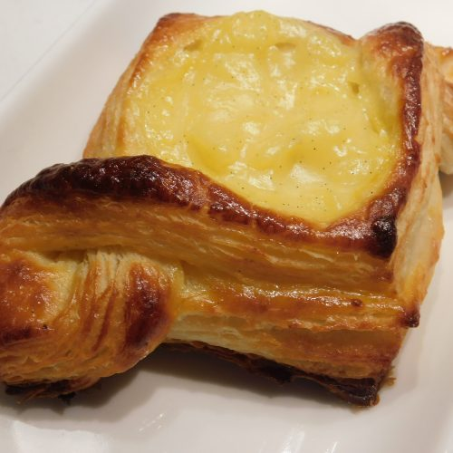 Danish Pastry Filling