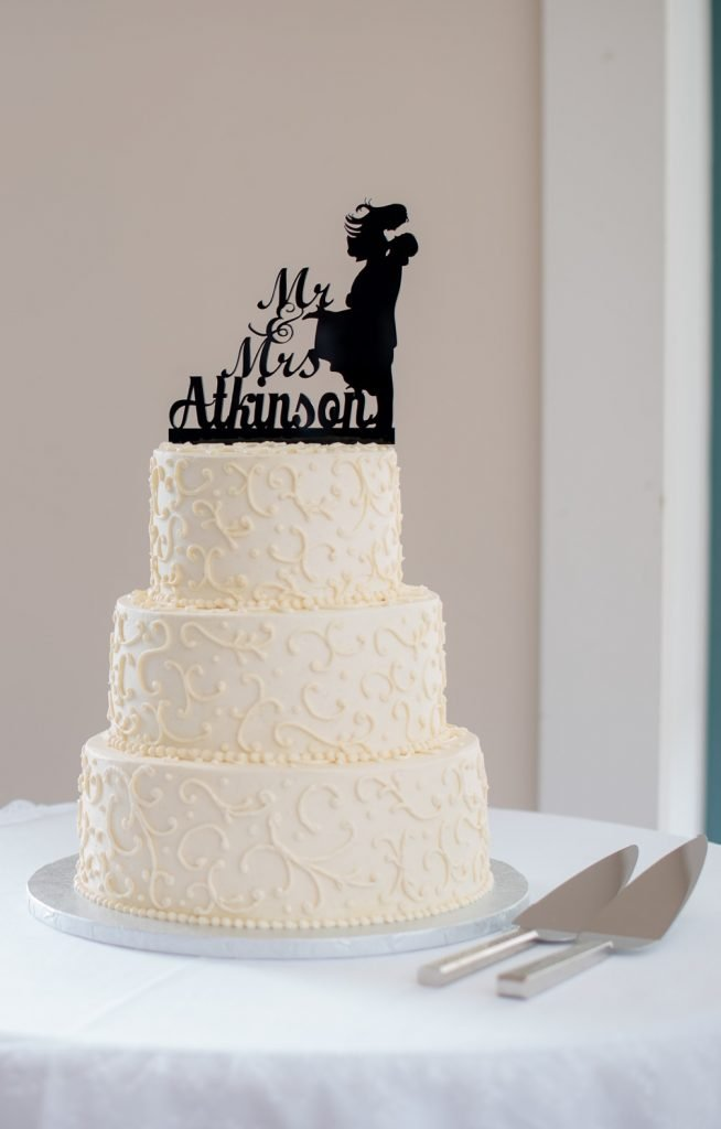 What are the Best Cake Flavors for a Wedding Cake