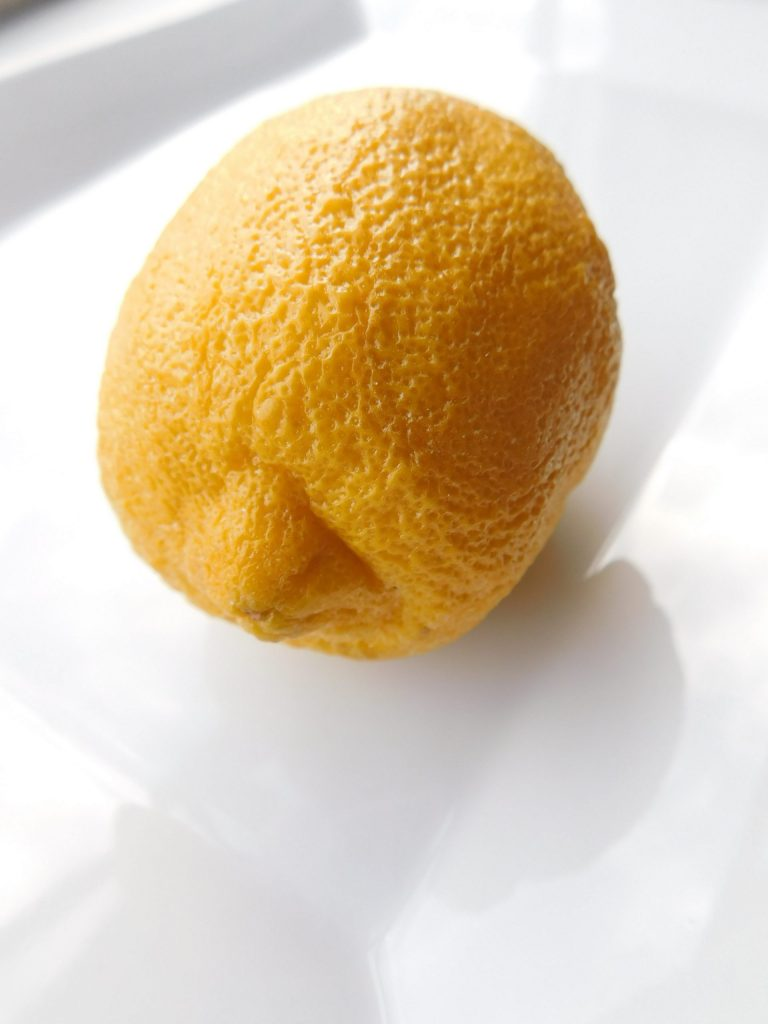 3 Recipes that use a lot of lemons
