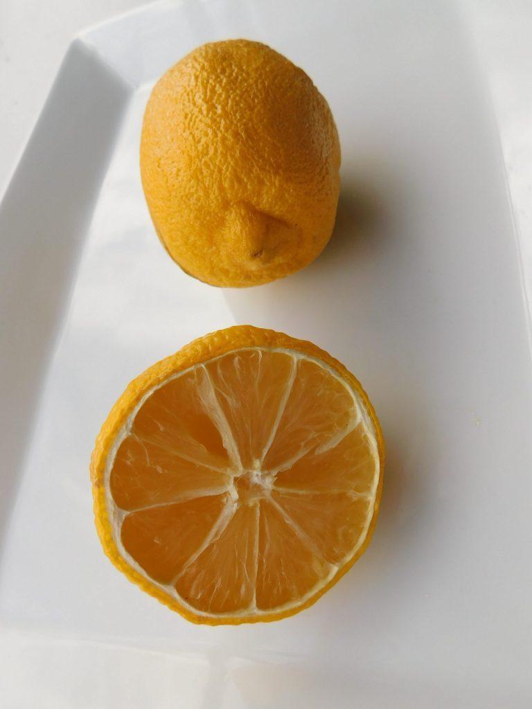 What Does Lemon Taste Like
