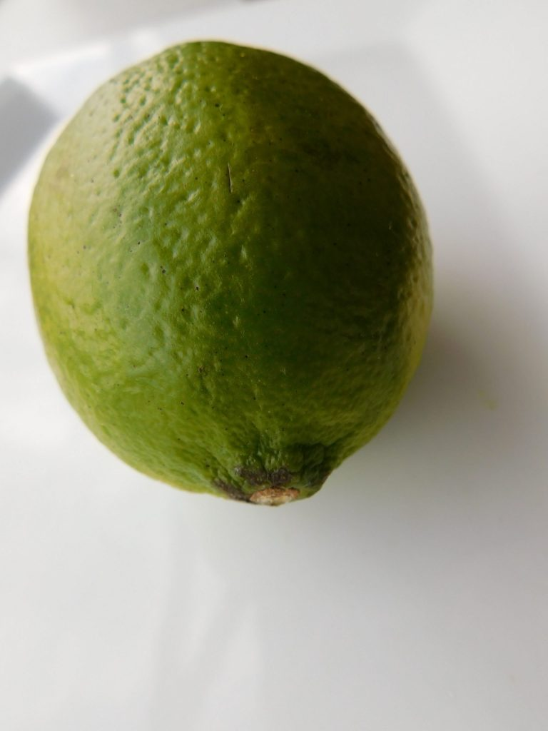 What does Lime Taste like