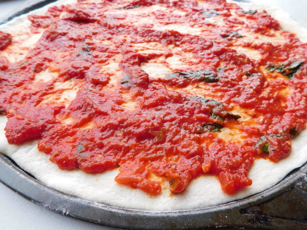 San Marzano Pizza Sauce Recipe