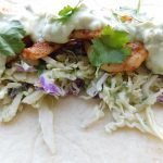 cabbage slaw for tacos