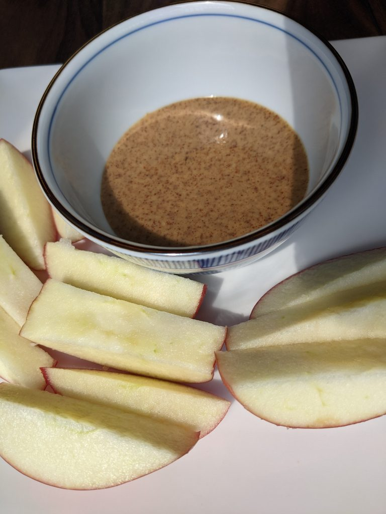 7 Snacks to Make with Almond Butter